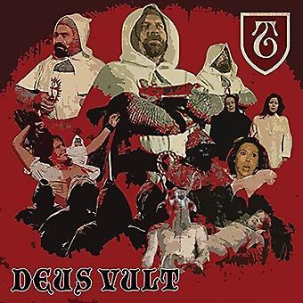 Templars - Deus Vult [Vinyl] USA import