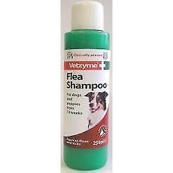 Vetzyme pes & amp; Štěněk šampon 250 ml (sada 6)