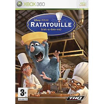 Ratatouille (Xbox 360)-ny