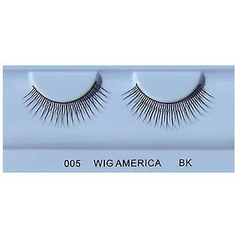 WIG America Premium gene false wig522, 5 perechi