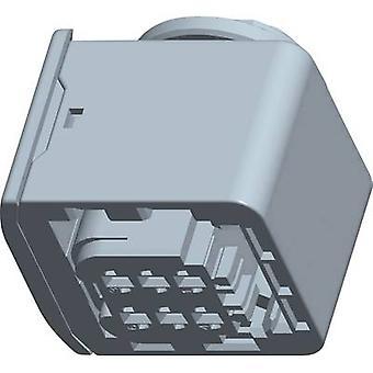 TE tilkobling Socket kabinett - kabel HDSCS, MCP totalt antall pinner 3 1-1418469-1-1 eller flere PCer