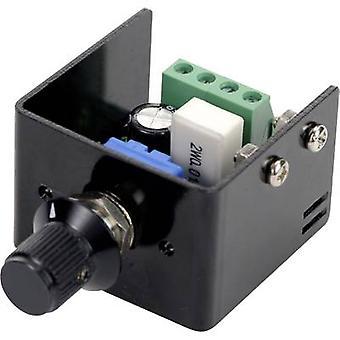 H-Tronic DC toerentalregelaar 24 V DC