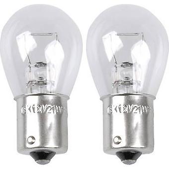 Unitec Indicator bulb Standard P21W 21 W 12 V