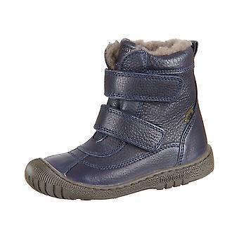 Bisgaard 61016888608 universal talvi lasten kengät