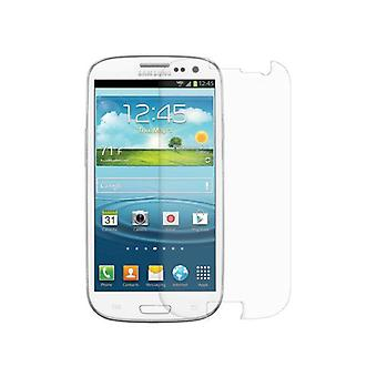 Stuff Certified® 2-Pack Screen Protector Samsung Galaxy S3 i9300 Tempered Glass Film