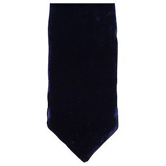 Knightsbridge Krawatte samt Krawatte - Navy