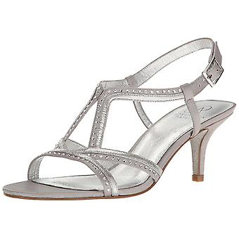 Adrianna Papell Womens Agatha Open Toe Special Occasion Slingback Sandals