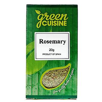 Green Cuisine Rosemary