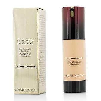 Kevyn Aucoin The Etherealist Skin Illuminating Foundation - Light Ef 01 - 28ml/0.95oz