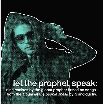Grand Duchy - Nine Remixes by the Gloom Prophet (From the Album [Vinyl] USA import