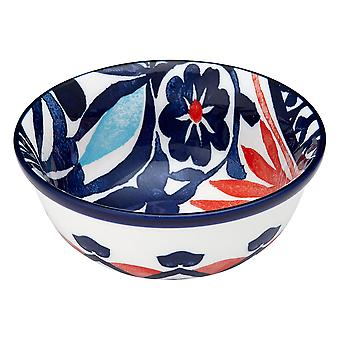 Ladelle Fiesta Red Bowl, 11cm