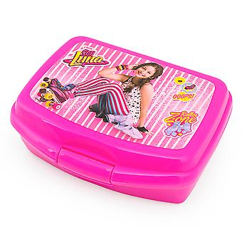 Disney Soy Luna Lunch Box