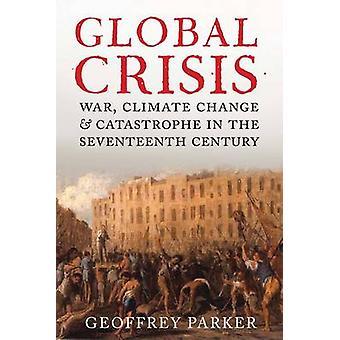 Crise mondiale - guerre - le changement climatique et la Catastrophe dans le Seventeent