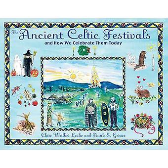 De gamla keltiska festivalerna- och hur vi firar dem idag (2: a Re
