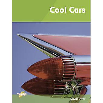 Cool Cars - Set 1 - 9781781270615 Book