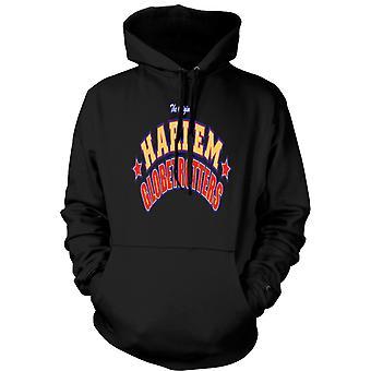 Kids Hoodie - Harlem Globetrotters - Basketball