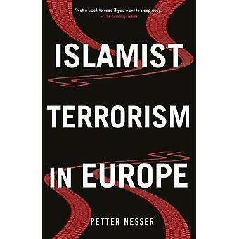 Islamistisk Terrorism i Europa av islamistisk Terrorism i Europa - 978184