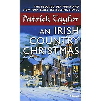 Un Natale di paese irlandese