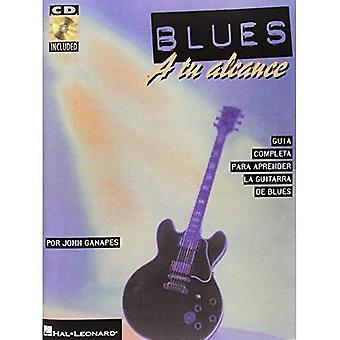 Blues som du kan använda - spanska upplagan