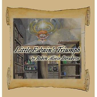 Lille Edwin triumf