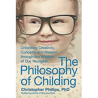 La philosophie de Childing: debloquer créativité, curiosité et la raison grâce à la sagesse de nos plus jeunes