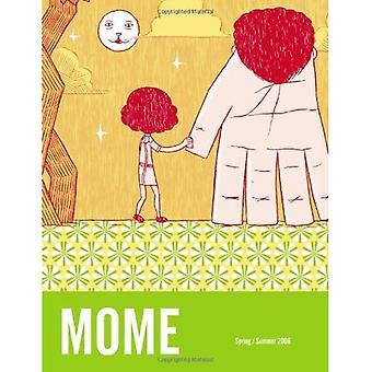 Mome: v. 4 (Mome: een literaire bloemlezing met een Twist)