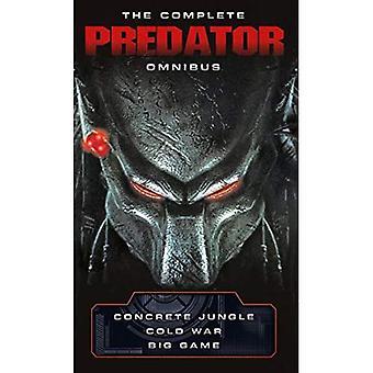 Omnibus kompletny Predator