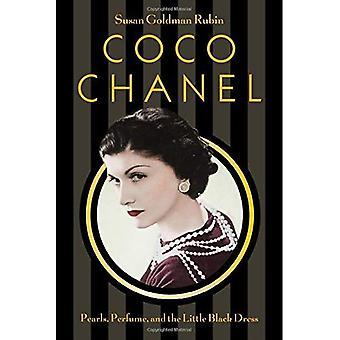 Coco Chanel: Pérolas, Perfume e o pretinho básico