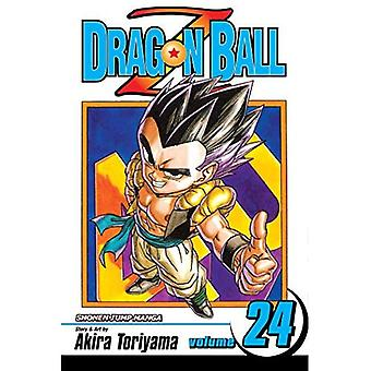 Dragon Ball Z: volumen 24 (Dragon Ball Z (Viz del libro en rústica))