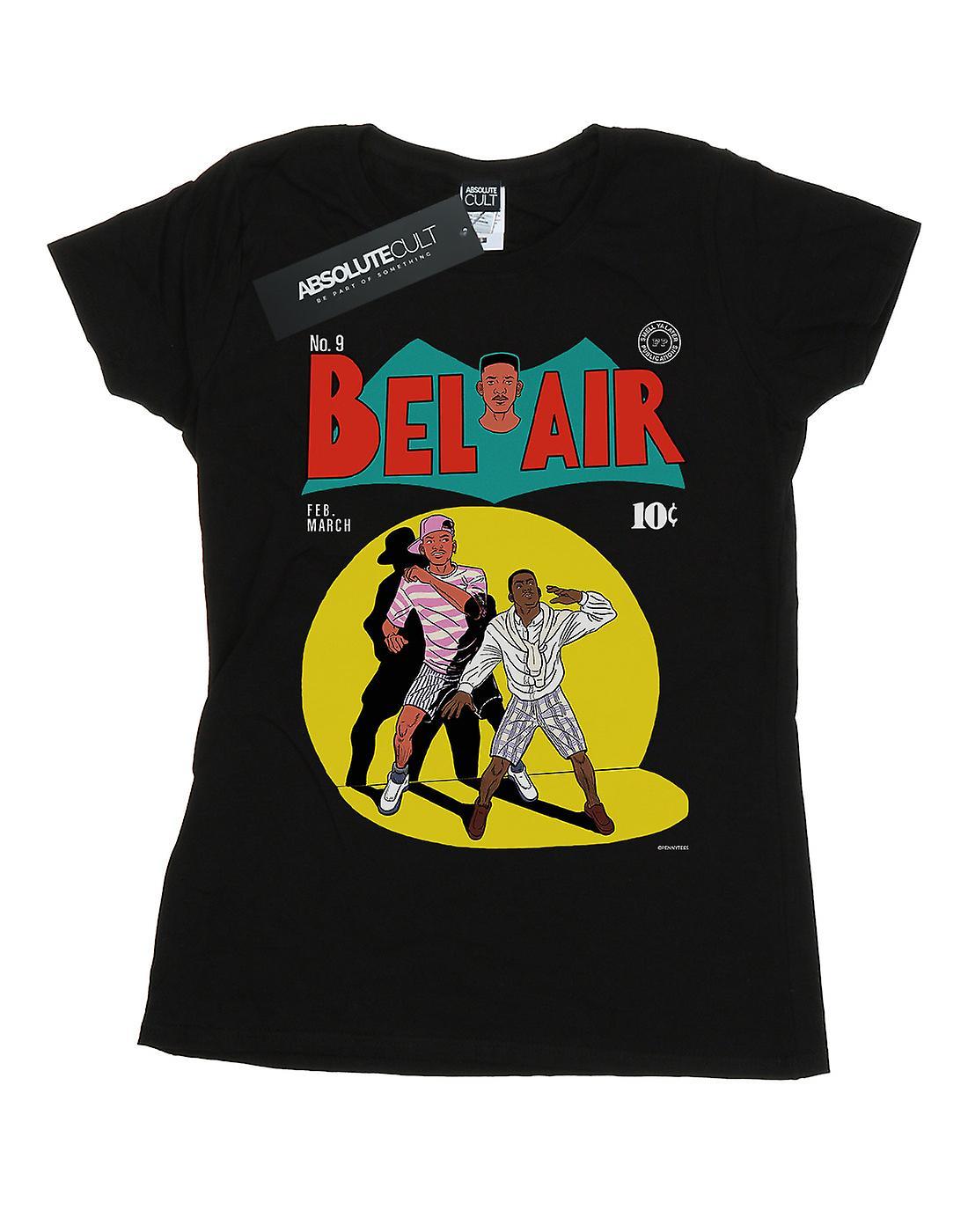 Pennytees Women's Bel Air T-Shirt