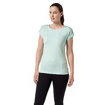 Craghoppers Womens Fusion lätta snabbtorkande skjorta