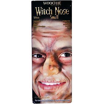 Woochie heks neus kleine
