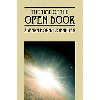 The Time of the Open Door by Johansen & Zdenka Donna
