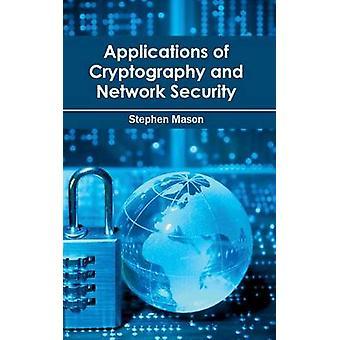 Tillämpningar av kryptografi och nätverkssäkerhet av Mason & Stephen