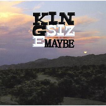 Kingsizemaybe - Kingsizemaybe [CD] USA import