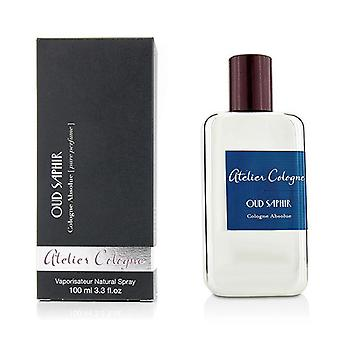 Atelier Cologne Oud Saphir Cologne Absolue Spray - 100ml/3.3oz