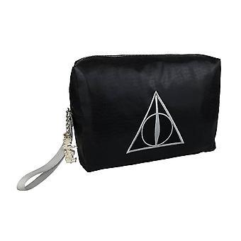 哈利·波特死亡圣器夏默洗袋