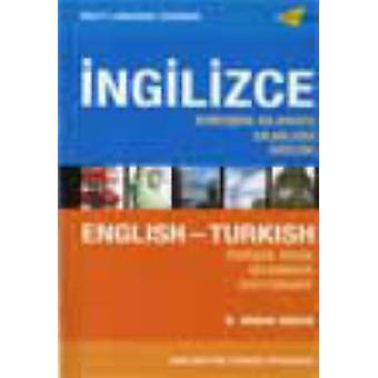 English Handbook for Turkish Speakers - Phrase Book - Grammar and Dict