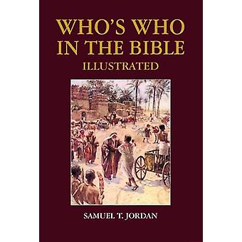 Who's Who in the Bible - 9781861189516 Book