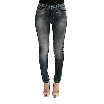 Womans Jeans Levis 715 Bootcut Heritage Blues