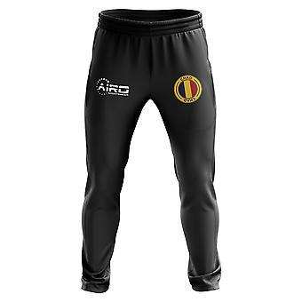 Chad Concept Football Training Pants (Black)