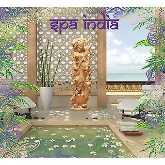 Spa India - Spa India [CD] USA import
