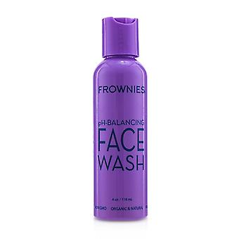 Frownies Ph-balancing Face Wash - 118ml/4oz