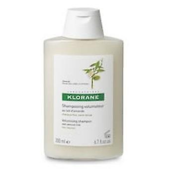 Klorane Almond Milk Shampoo 200ml