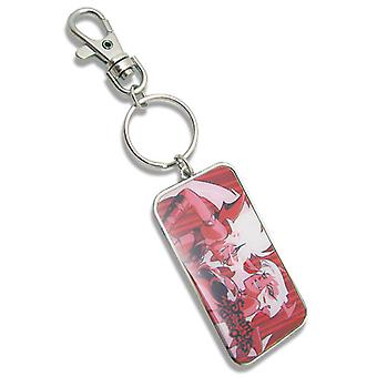 Key Chain - Panty & Stocking - New Demon Sister Metal Anime ge80052