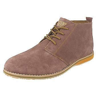 Mens Northwest Casual Lace Up Desert Boot Colorado