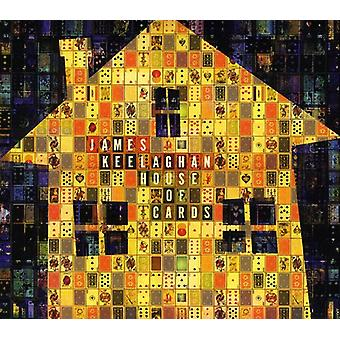 James Keelaghan - House of Cards [CD] USA import