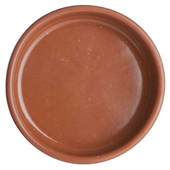 Quid Low Casserole 30 Cm Barro (Kitchen , Household , Oven)