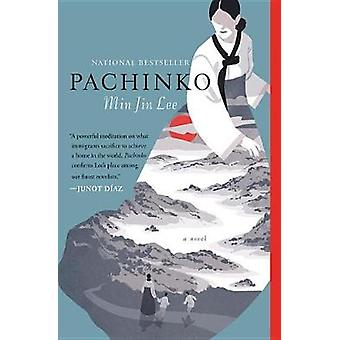 Pachinko (National Book Award Finalist) by Min Jin Lee - 978145556392