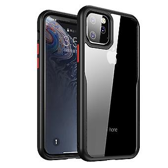 IPAKY iPhone 11 Pro TPU Hybrid Shell-Grey